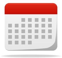 Novos Calendários de Atividades das Turmas da FACOMP [2017.2]
